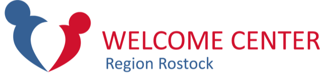 Footer-Logo Welcome Center Region Rostock