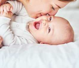 Themen-Foto Elterngeld