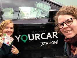 Unser Kooperationspartner YourCar