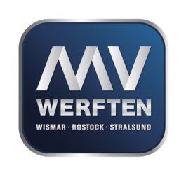 Logo MV-Werften