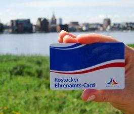 Themen-Foto Rostocker Ehrenamts-CARD
