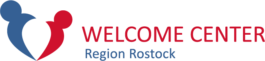 Logo Welcome Center Region Rostock