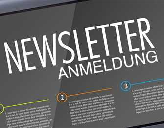 Themenbild Newsletter