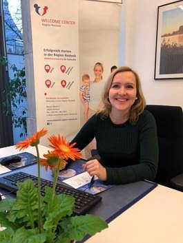 Isabel Haberkorn, Consultant