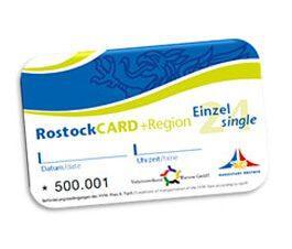 RostockCARD+Region, Güstrow Gästecard